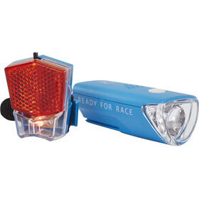 Cube RFR CMPT Lighting Set blue/white